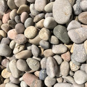 Cobbles & Pebbles