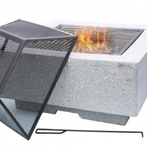 Fire Pits & BBQ